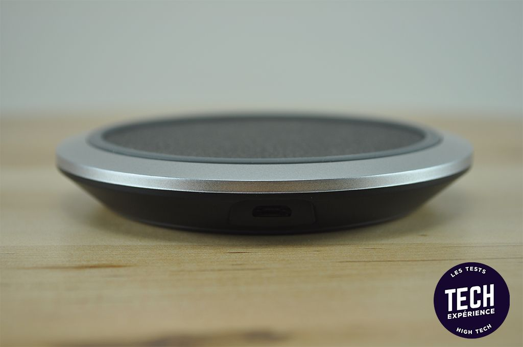 Novodio Qi Charger