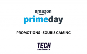 Amazon Prime Day Souris