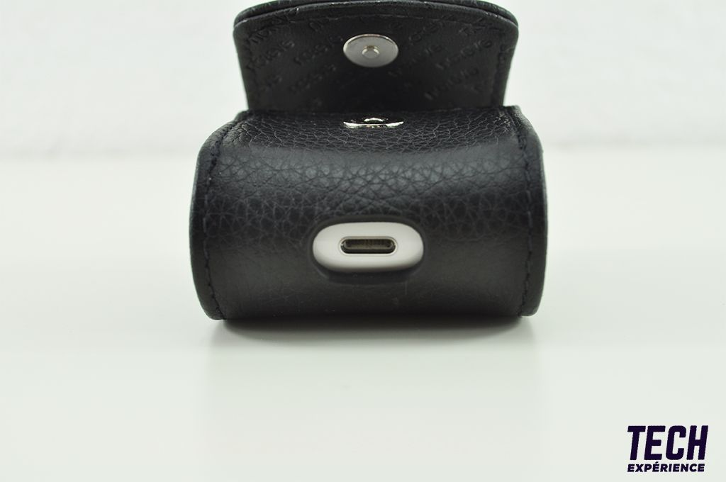 coque AirPods Noreve